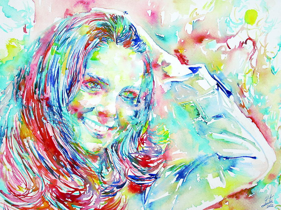 Kate Middleton Portrait.1 Painting