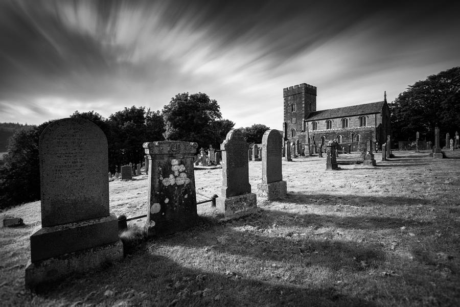 Kilmartin Parish Church Photograph  - Kilmartin Parish Church Fine Art Print