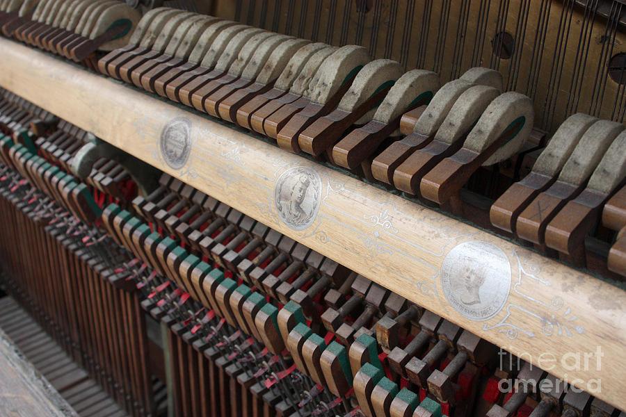 Kimball Piano-3471 Photograph