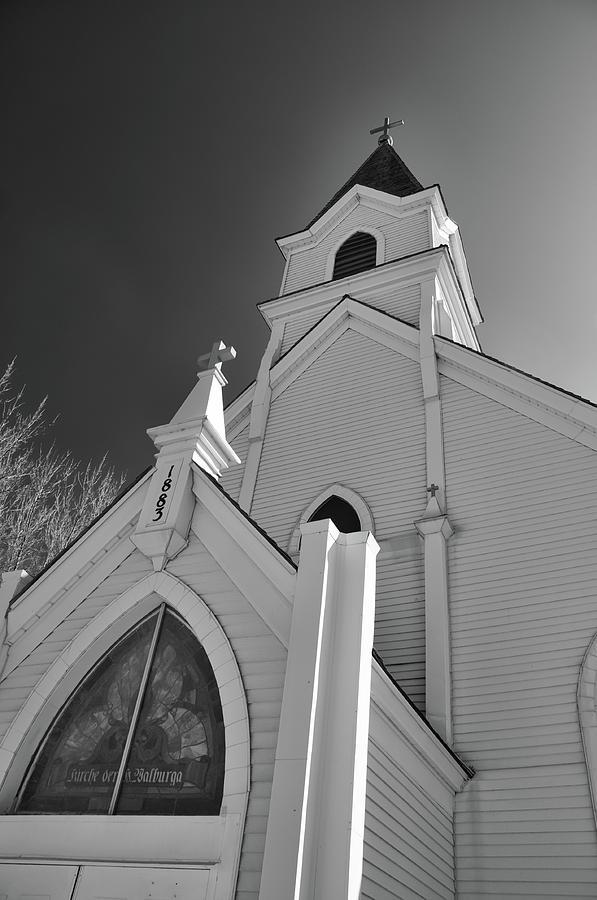 Kirche Der St Walburga Photograph