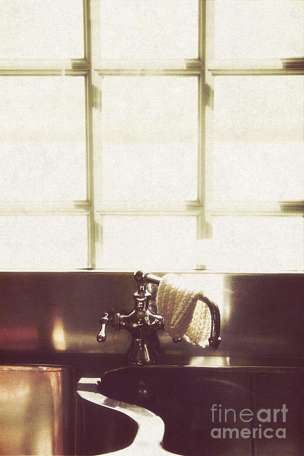 Kitchen Sink Photograph