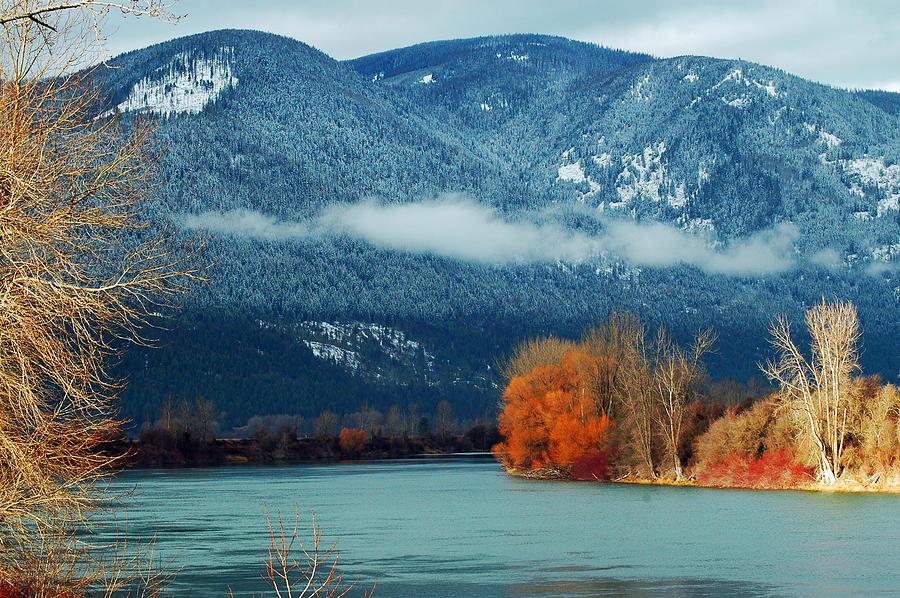 Kootenai River Photograph