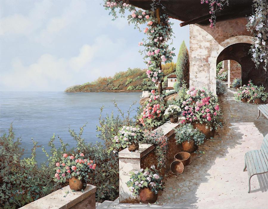La Terrazza Painting