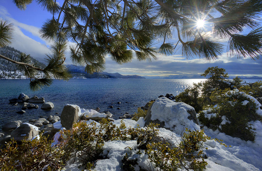 download image winter lake tahoe nevada pc android iphone and ipad