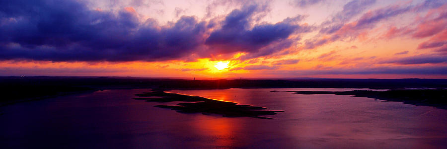 Lake Travis 101112 Photograph