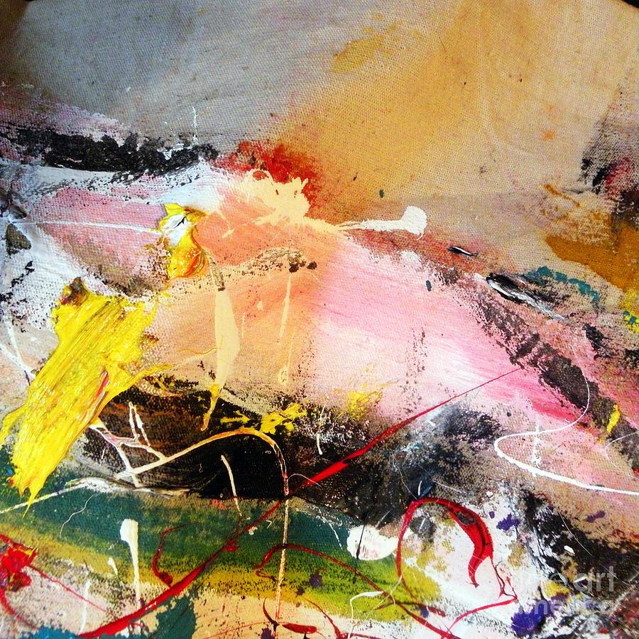 landscape I Painting