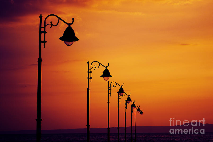 Lantern Pyrography - Lanterns by Jelena Jovanovic