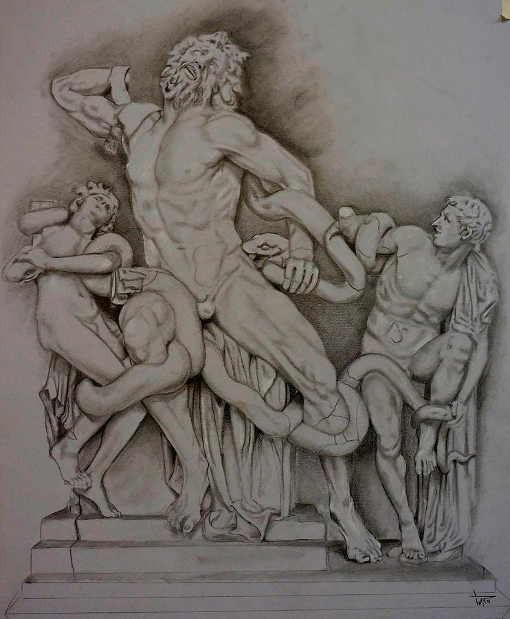 laocoon face - photo #21