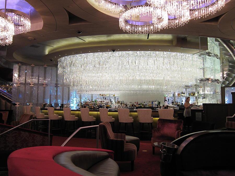 Las Vegas - Cosmopolitan Casino - 12123 Photograph