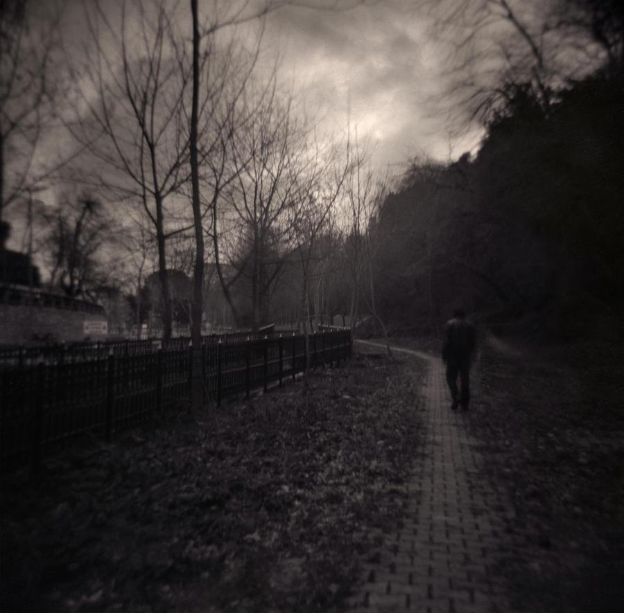 Last Alone Photograph