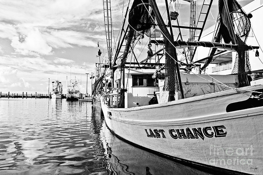 Last Chance Photograph