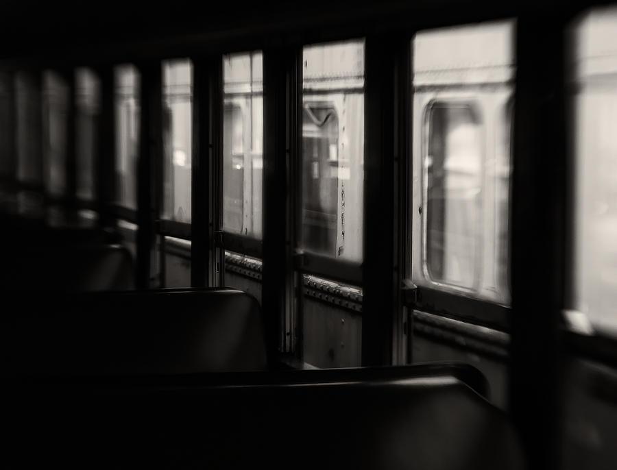 Last Stop Photograph