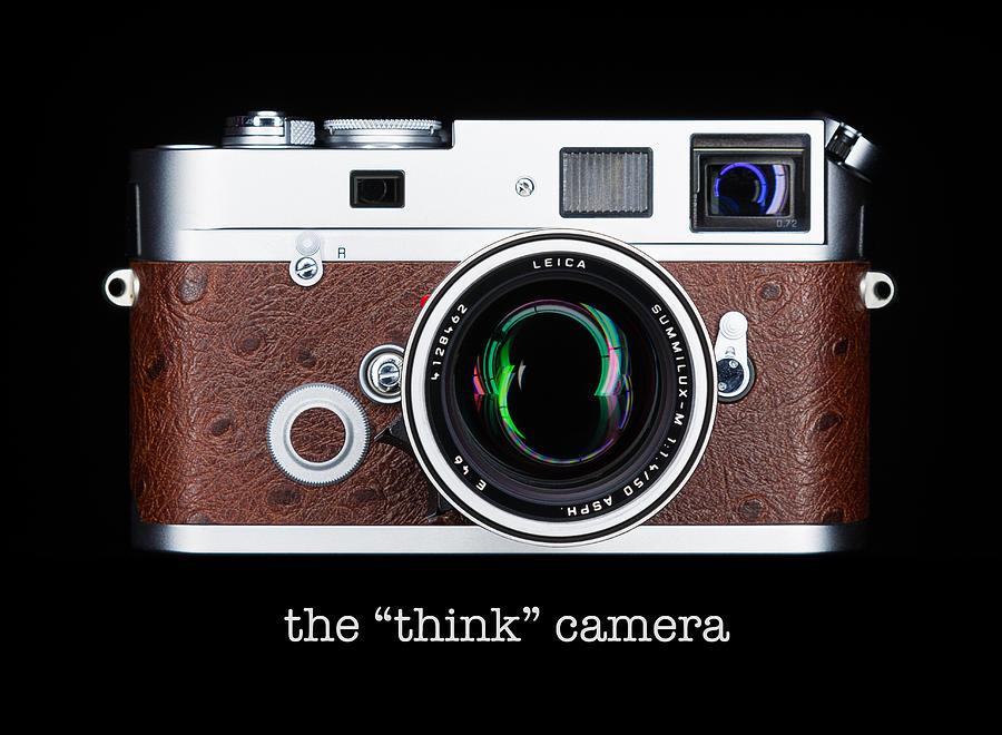 Leica M7 Photograph