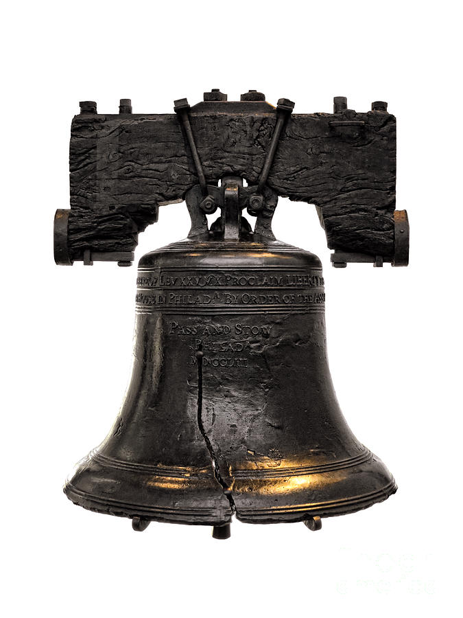 Liberty Bell Photograph
