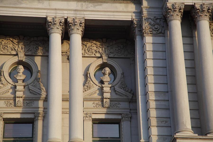 Library Of Congress - Washington Dc - 011326 Photograph