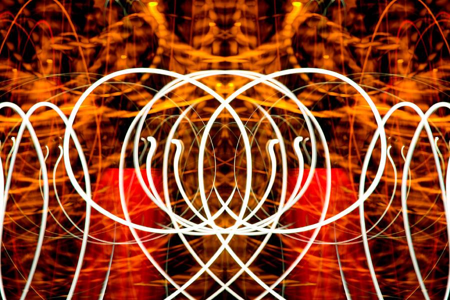 Light Fantastic 16 Photograph
