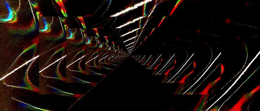 Light Passage Photograph
