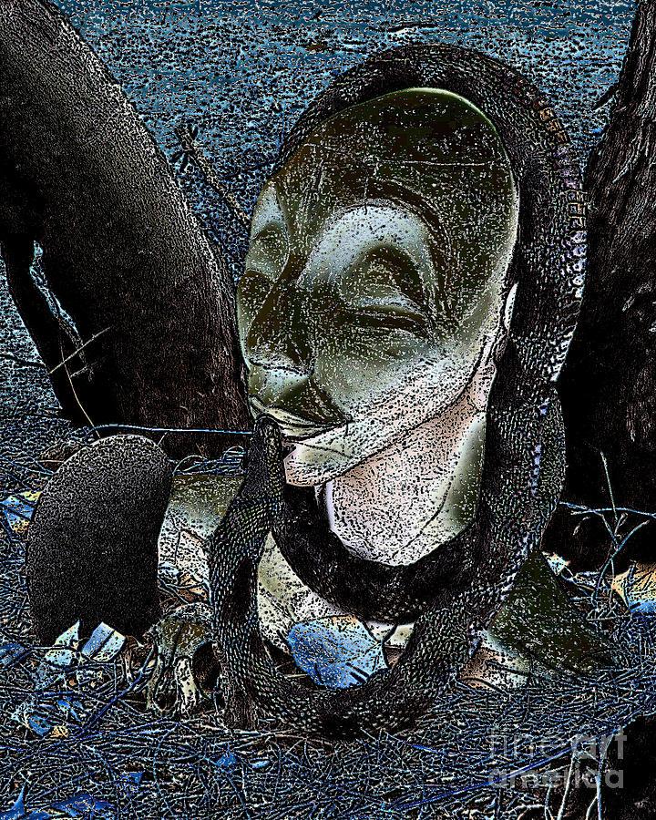 Lilith Photograph