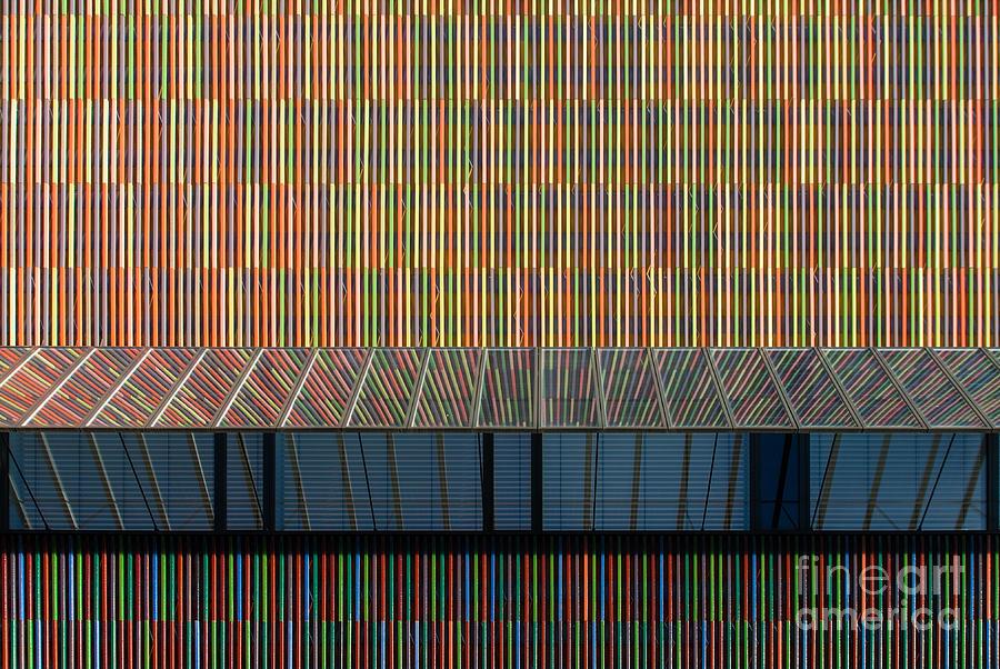 Lines - Pop Photograph