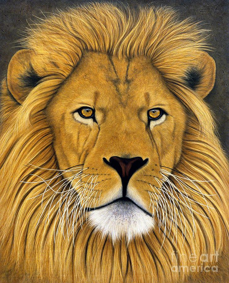 Lionel Painting
