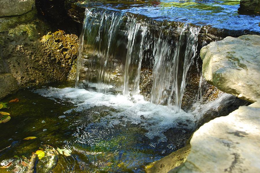 Little Falls 3 Photograph
