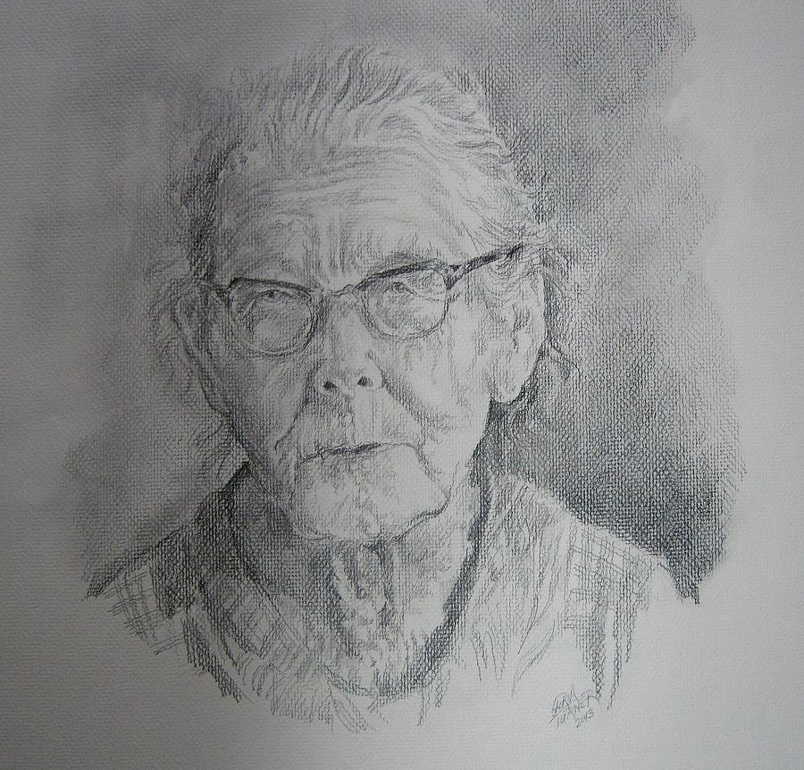 Little Granny Smith Drawing
