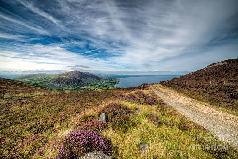 Llyn Peninsula Photograph