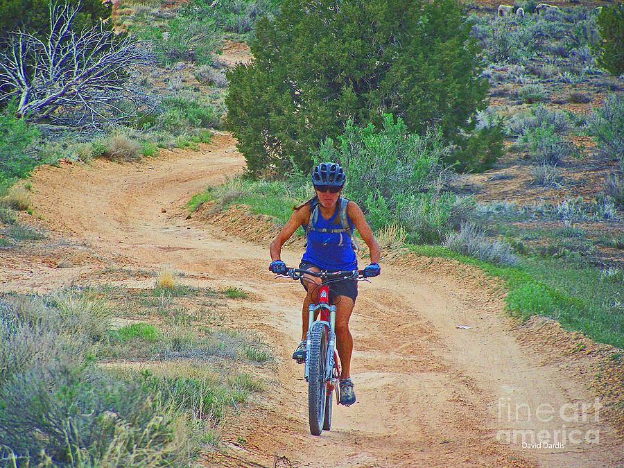 Loan Rider Photograph