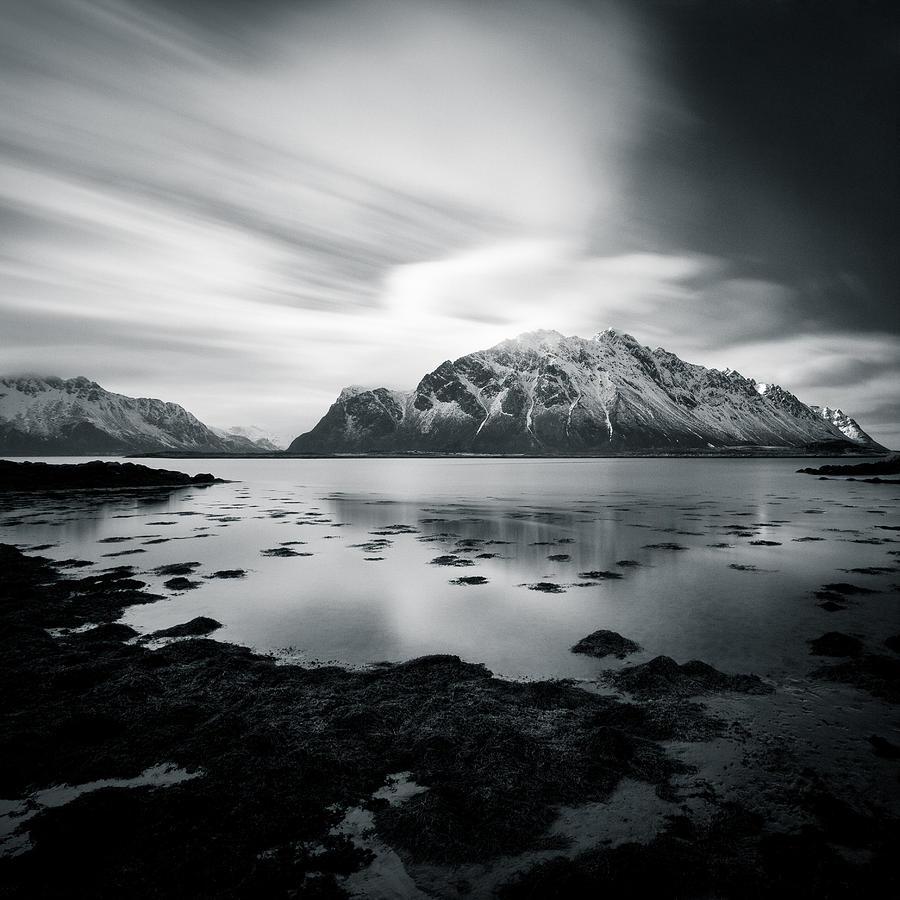 Lofoten Beauty Photograph