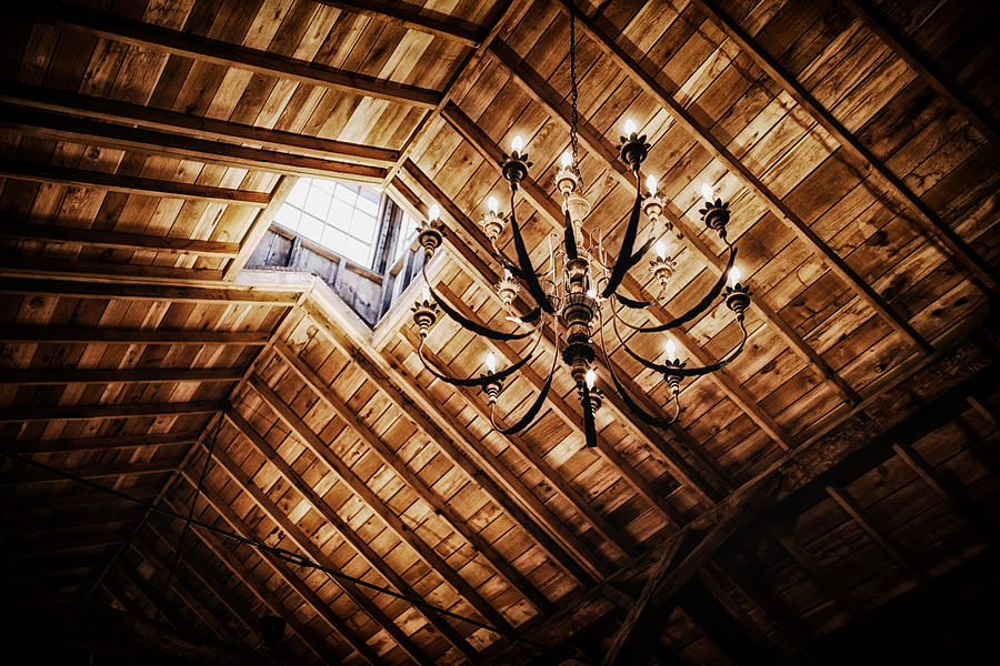 Log cabin chandelier by mountain dreams for Log cabin chandelier