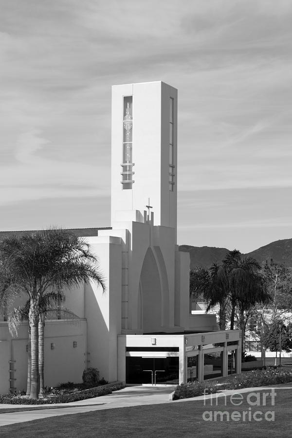 California Photograph - Loma Linda University Church by University Icons