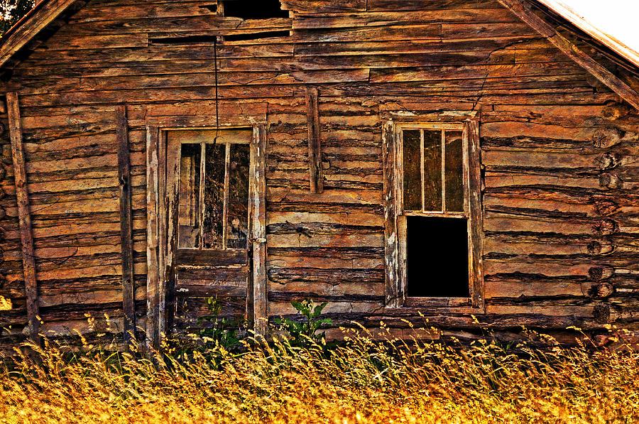 Long Abandonded 2 Photograph