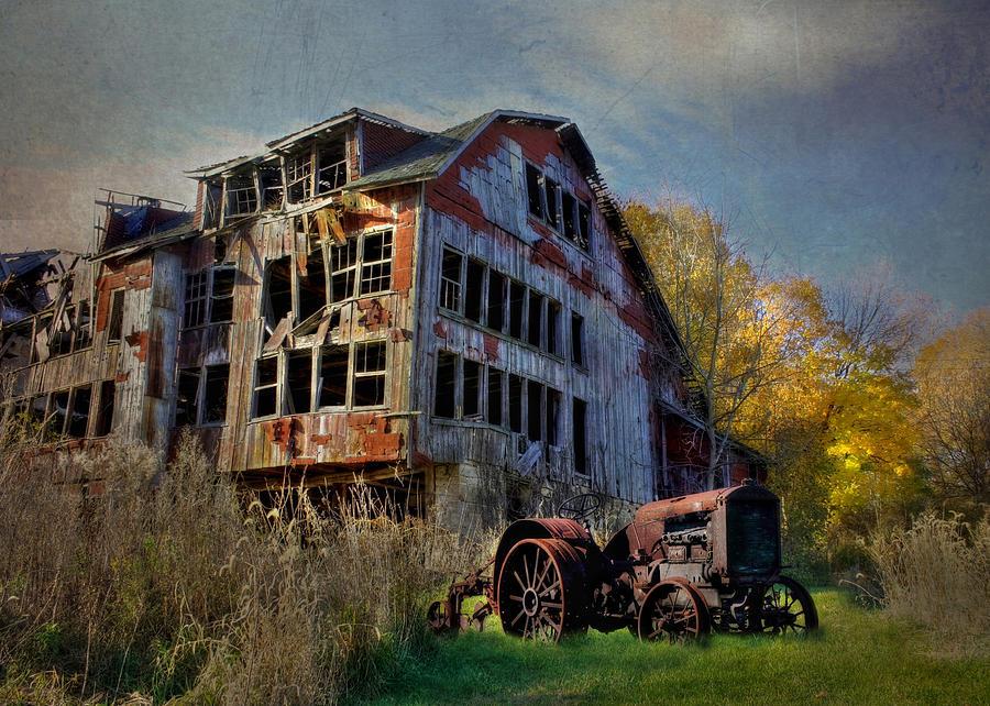 Long Forgotten Photograph