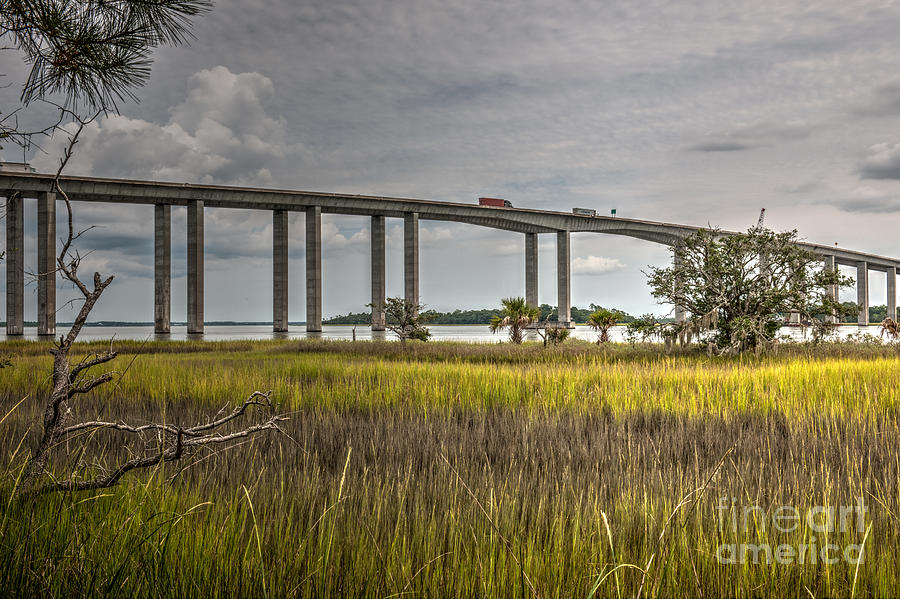 Lowcountry Transportation Photograph