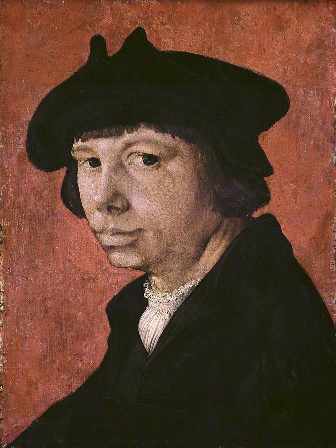 Lucas Van Leyden 1494-1533 Photograph