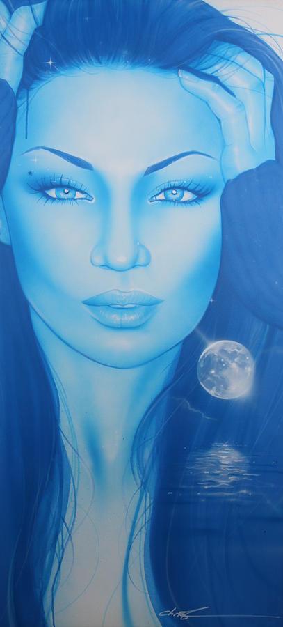 lunarium Painting