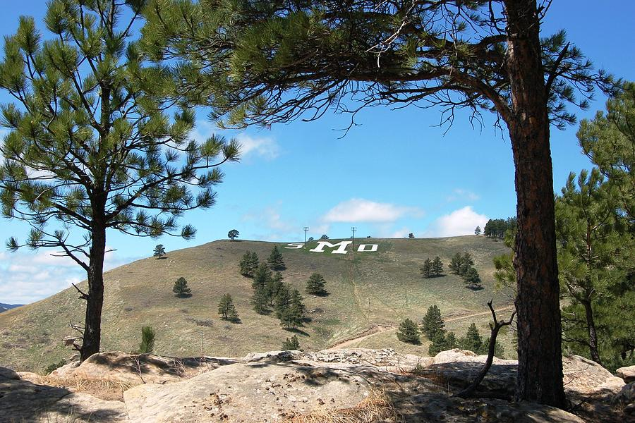 hill m
