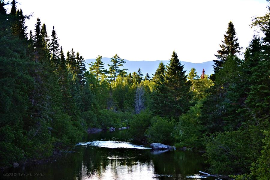 National Wilderness Areas in Maine | Maine National Wilderness Areas