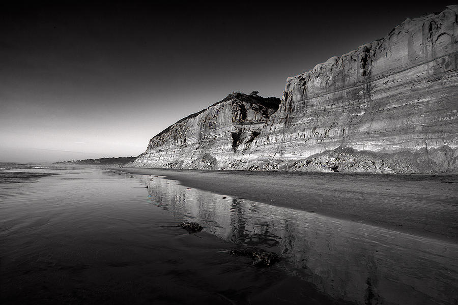 Beach Photograph - Majestic by Peter Tellone