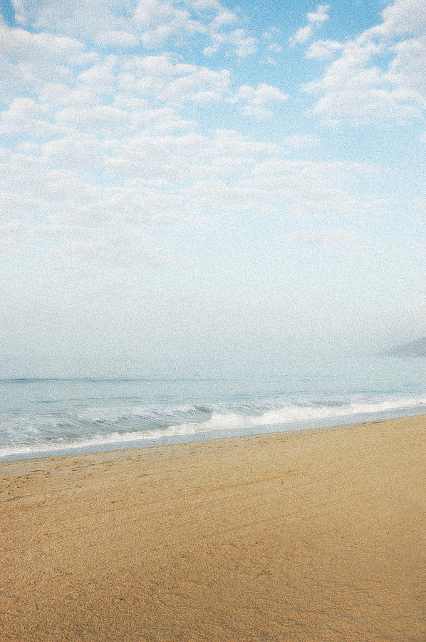 Malibu Morning Photograph  - Malibu Morning Fine Art Print