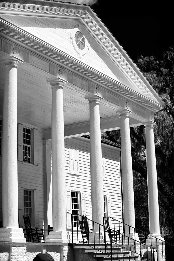 Mansion Photograph