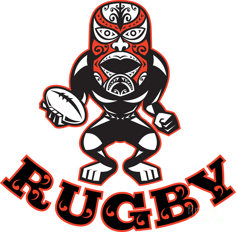 Download image Maori Rugby Players PC, Android, iPhone and iPad ...