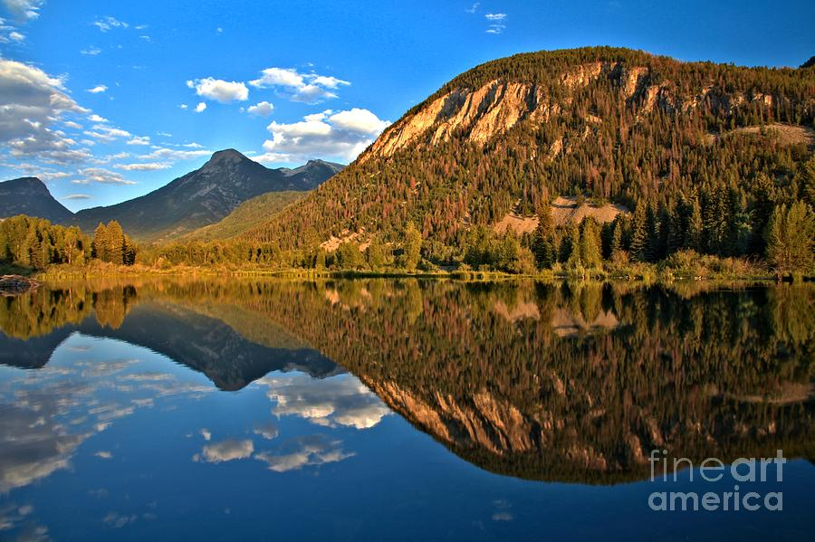 Marble colorado fishing lake photograph by adam jewell for Fishing lakes in colorado
