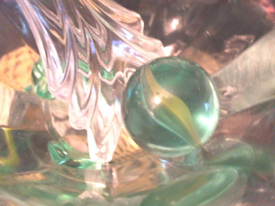 Marble Photograph - Marble Pond by Teri  Haley