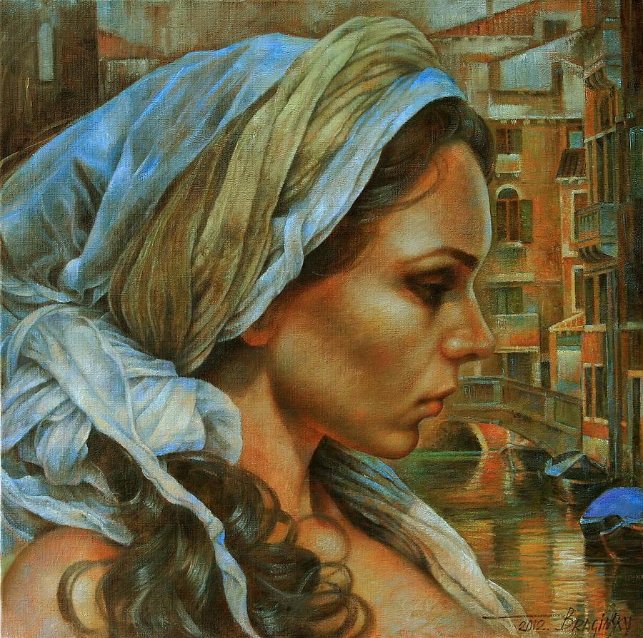 Maria Painting