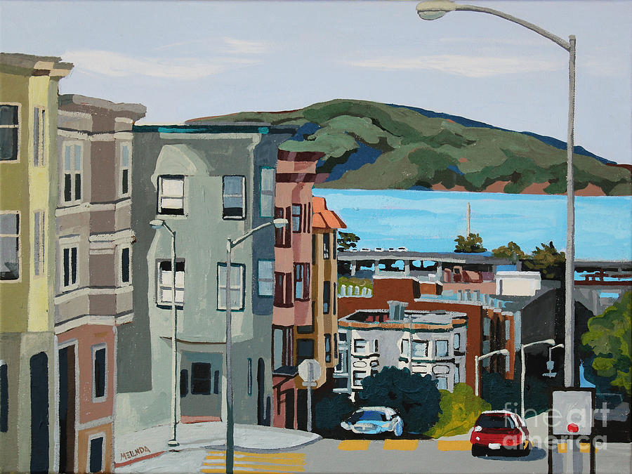 Marin Painting