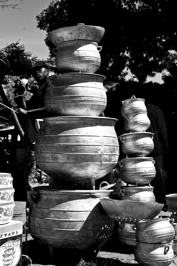 Market 1 Photograph