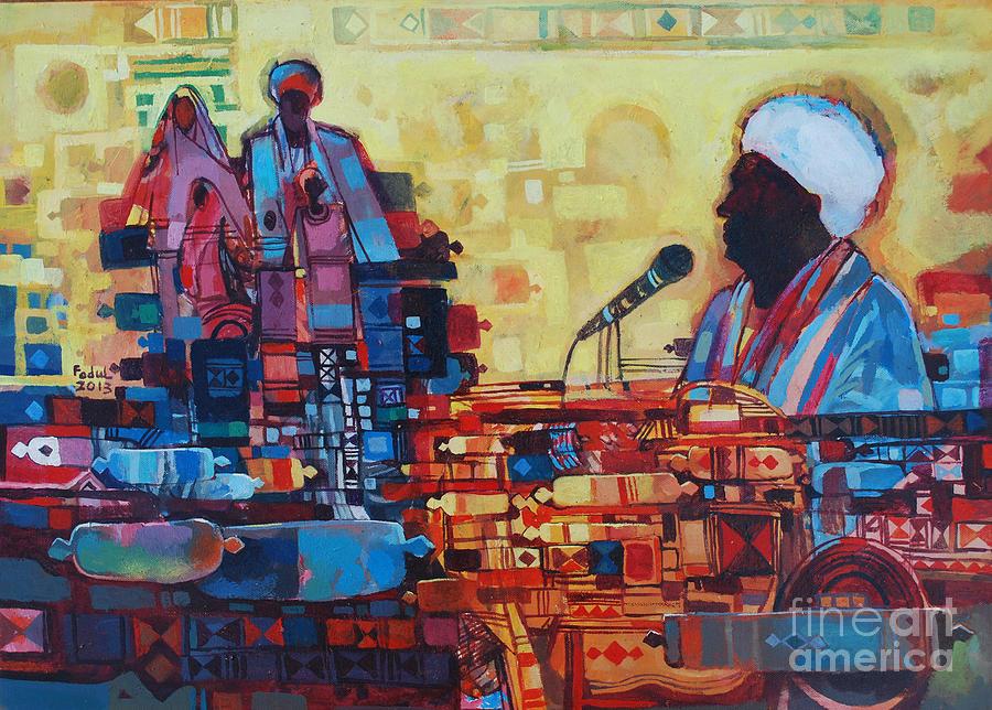 Maseed Maseed 1 Painting