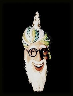 Maska Ceramic Art