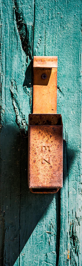 Match Box Photograph  - Match Box Fine Art Print